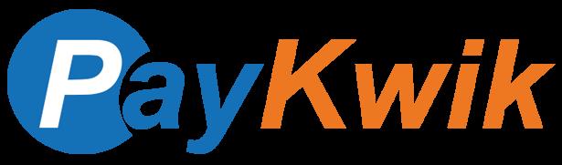 Logo Paykwik
